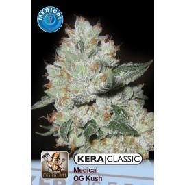 Medical OG Kush Cannabis Seeds