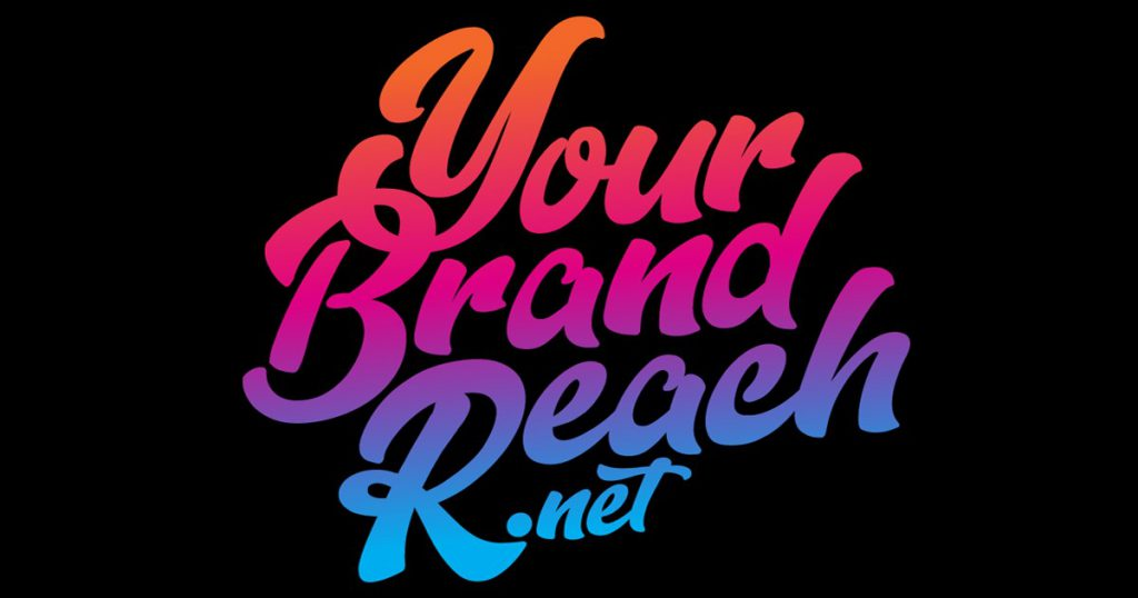 Your Brand Reach | Website Design By Your Brand Reach | Your Brand Reach Limited