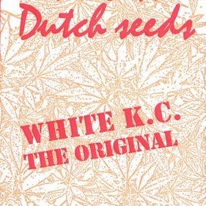 White K.C